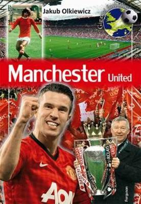 Jakub Olkiewicz - Manchester United