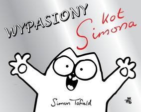 Simon Tofield - Wypasiony kot Simona