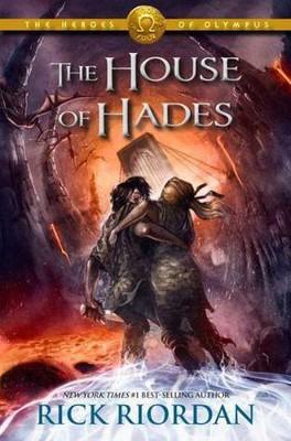 Rick Riordan - Dom Hadesa / Rick Riordan - The House of Hades