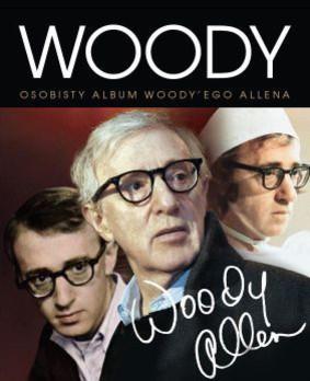 Ward Calhoun - Woody Allen. Osobisty album