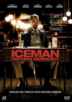 Anthony Bruno - Iceman. Historia mordercy