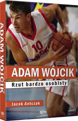 Jacek Antczak, Adam Wójcik - Adam Wójcik. Rzut bardzo osobisty
