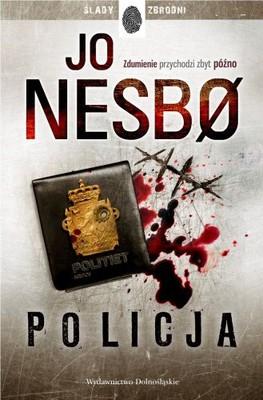 Jo Nesbo - Policja / Jo Nesbo - Politi