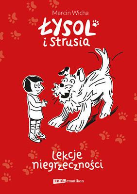 Marcin Wicha - Łysol i Strusia