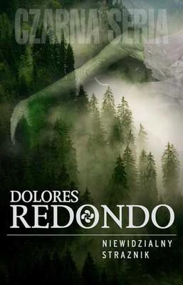 Dolores Redondo - Niewidzialny strażnik