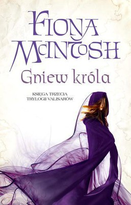 Fiona McIntosh - Gniew Króla / Fiona McIntosh - King's Wrath