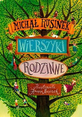 Michał Rusinek - Wierszyki rodzinne