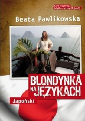 Beata Pawlikowska - Blondynka na językach. Japoński
