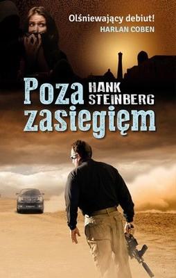 Hank Steinberg - Poza zasięgiem / Hank Steinberg - Out of Range