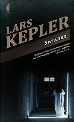 Lars Kepler - Świadek / Lars Kepler - The witness