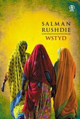 Salman Rushdie - Wstyd / Salman Rushdie - Pudor