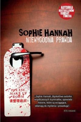 Sophie Hannah - Niewygodna prawda / Sophie Hannah - The Carrier