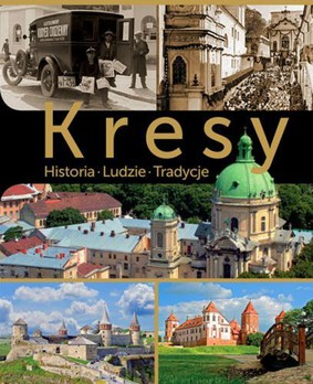 Marek Koprowski - Kresy