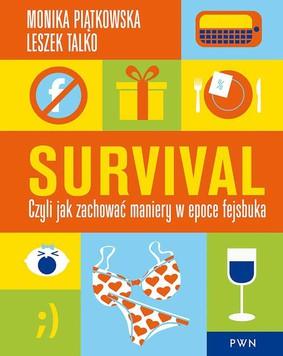 Monika Piątkowska, Leszek Talko - Survival