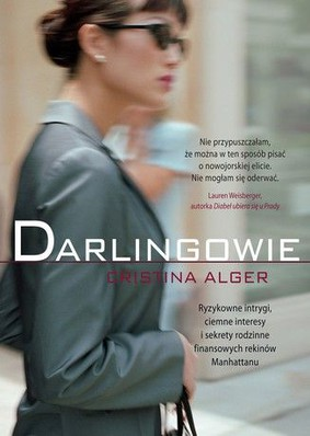 Cristina Alger - Darlingowie / Cristina Alger - The Darlings