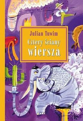 Julian Tuwim - Cztery ściany wiersza