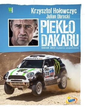 Krzysztof Hołowczyc, Julian Obrocki - Piekło Dakaru