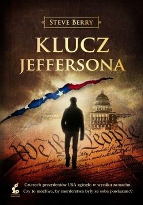 Steve Berry - Klucz Jeffersona / Steve Berry - The Jefferson's Key