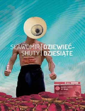 Sławomir Shuty - Dziewięćdziesiąte