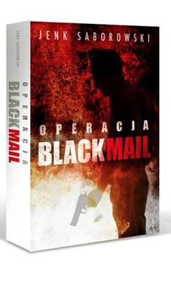 Jenk Saborowski - Operacja Blackmail / Jenk Saborowski - Operation Blackmail
