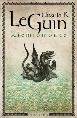 Ursula K. Le Guin - Ziemiomorze / Ursula K. Le Guin - The Earthsea