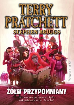 Terry Pratchett, Stephen Briggs - Żółw przypomniany