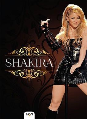 Reyes Salvador Roman - Shakira. Bose stopy, białe sny / Reyes Salvador Roman  - Shakira. Así es su vida
