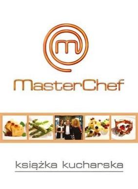 MasterChef. Książka kucharska