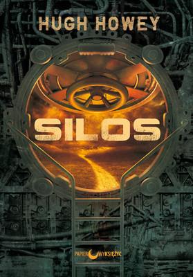 Hugh Howey - Silos / Hugh Howey - Wool