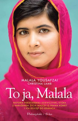 Christina Lamb, Malala Yousafzai - To ja, Malala / Christina Lamb, Malala Yousafzai - I am Malala