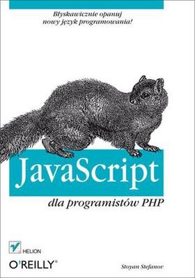Stoyan Stefanov - JavaScript dla programistów PHP