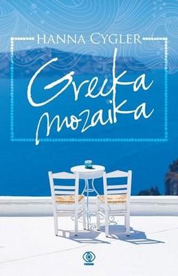 Hanna Cygler - Grecka mozaika