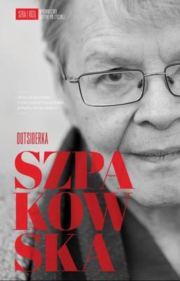 Małgorzata Szpakowska - Outsiderka