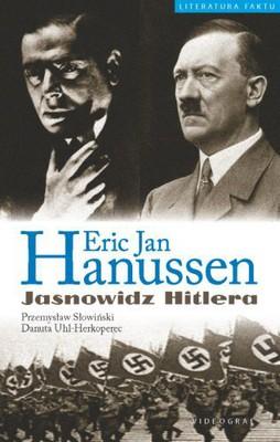 Przemysław Słowiński, Danuta Uhl-Herkoperec - Jasnowidz Hitlera