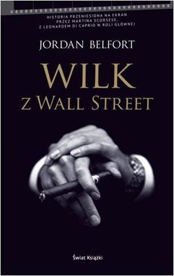Jordan Belfort - Wilk z Wall Street / Jordan Belfort - Wolf of Wall Street