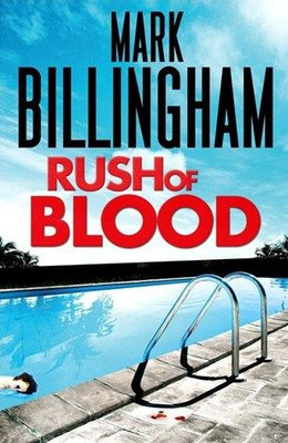 Mark Billingham - Impuls śmierci / Mark Billingham - Rush of Blood