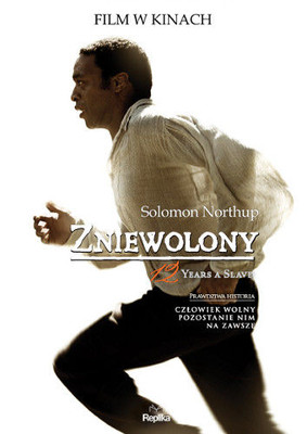 Solomon Northup - Zniewolony. 12 Years a Slave