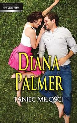 Diana Palmer - Taniec miłości