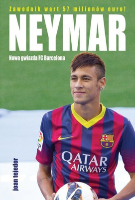 Joan Tejedor - Neymar