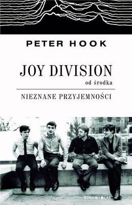 Peter Hook - Joy Division od środka