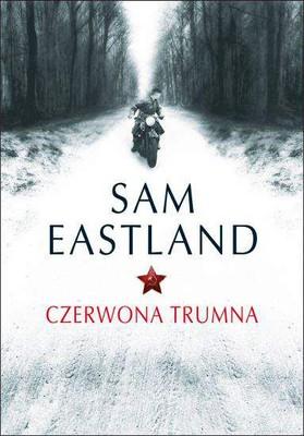 Sam Eastland - Czerwona trumna / Sam Eastland - The Red Coffin