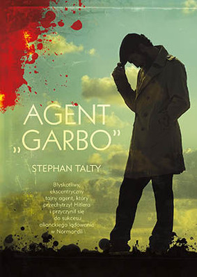 Stephan Talty - Agent