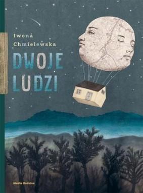 Iwona Chmielewska - Dwoje ludzi