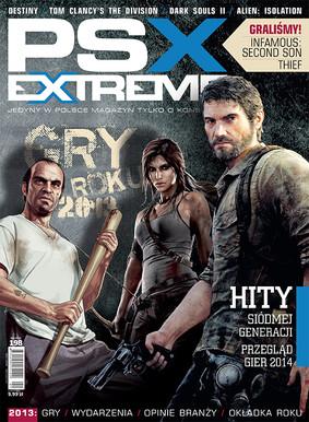 PSX Extreme 198