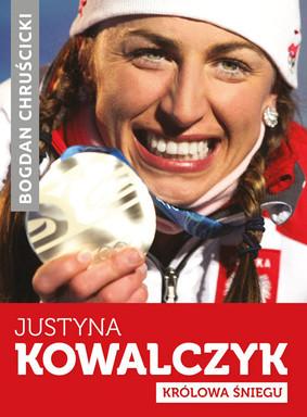 Bogdan Chruścicki - Justyna Kowalczyk. Królowa śniegu