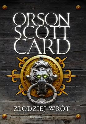 Orson Scott Card - Złodziej wrót / Orson Scott Card - The Gate Thief
