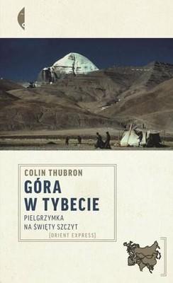 Colin Thubron - Góra w Tybecie