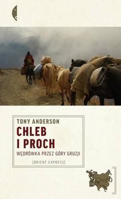 Tony Anderson - Chleb i proch