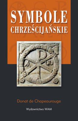 Donat De Chapeaurouge - Symbole chrześcijańskie