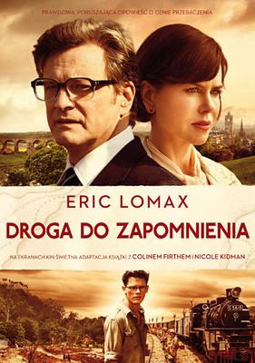 Eric Lomax - Droga do zapomnienia